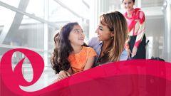 Family Meet and Greet - Arrival at Dubai International Airport - Terminal 1 / Terminal 3