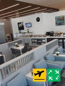 Pearl Lounge T5 - Kuwait