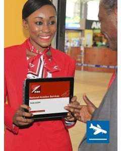 Meet and Assist Plus - Arrival at Kigali International Airport