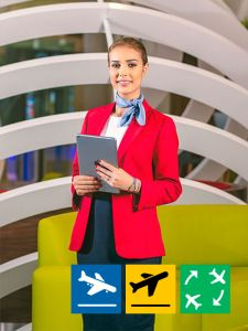 Meet and Assist Plus - Casablanca Terminal 2 Members
