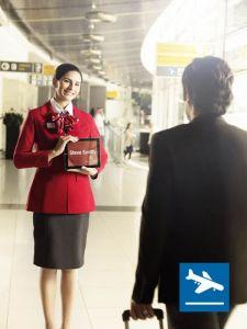 Meet & Assist VVIP - Arrival to Xian Domestic Airport