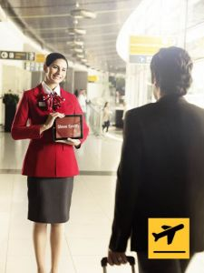 Meet & Assist VVIP - Departure From Xian Domestic Airport