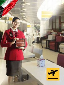 Meet and Assist Plus Pearl Lounge - Departure from Kuwait International Airport