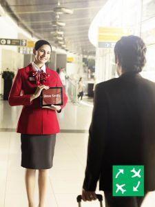 Meet and Assist - Transfer via Sharm El-Sheikh