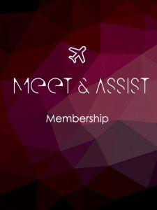 Meet and Assist Membership - Abu Dhabi