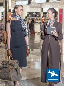 Meet & Assist - Abu Dhabi (For Members)