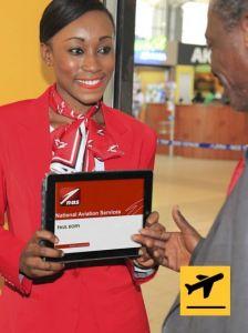 Meet and Assist VIP - Departure from Abidjan