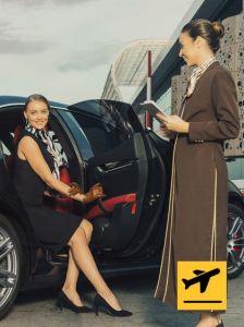 Meet & Assist VIP Departure - Abu Dhabi (For Members)