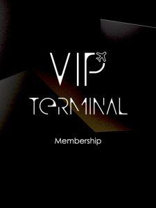 VIP Terminal Individual Annual Membership