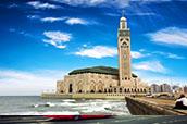 Fast track Casablanca