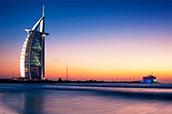 Fast track Dubai